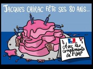 ano ump chirac