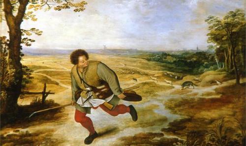 Royaume-Uni - Your paintings : la plus grande collection de peintures au monde | Résistance ...