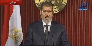 aegypte Morsi