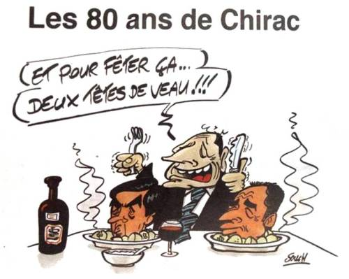 ajacques Chirac