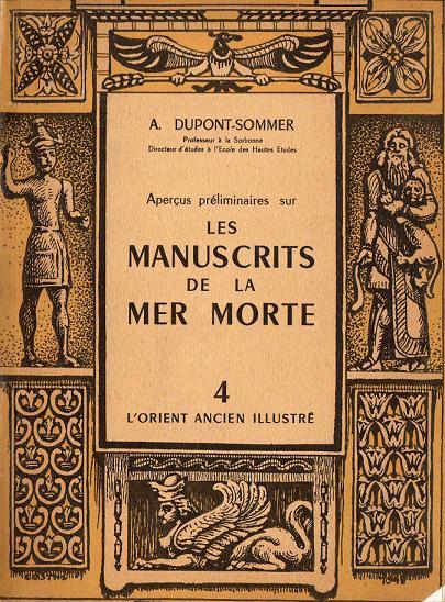 alemonde manuscrit mer