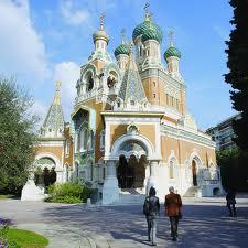 atv5 cathédrale russe nice