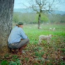 arue 89 Philippe Berger dans le Limousin