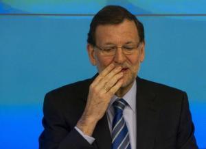 aespagne Rajoy