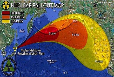Alerte-nuage-radioactif-2011-Japon-USA-Europe