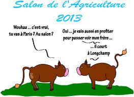Salon de l agriculture demi si cle en f te r sistance for Nocturne salon agriculture