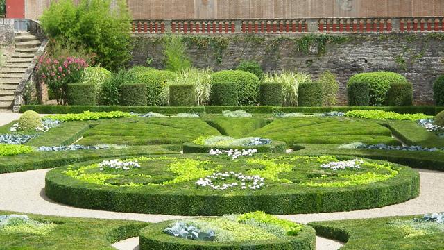 Jardins et espaces verts l exception culturelle for Jardins et espaces verts