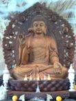 aofpagode bouddha