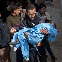 asyrie enfant mort