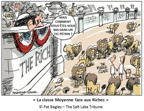 dessin-cartoon-inegalites-riches-pauvres
