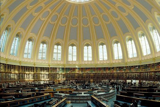 abibliotheque-british-museum-582244