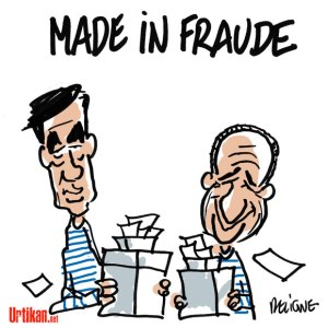 afillon copé fraude