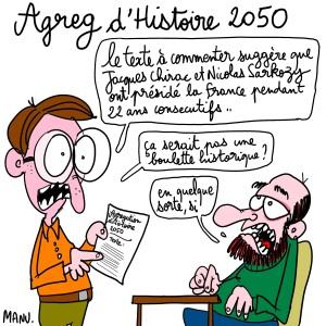 Agreg2050