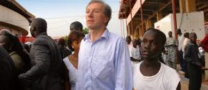 ajean- c Rufin Sénégal
