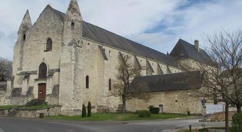 abbaye bourgueil 3