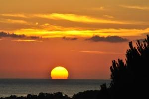 apont Wison lever soleil
