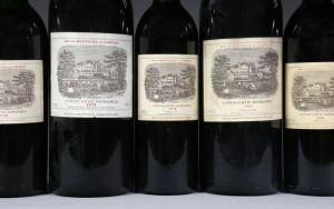aelysée bouteilles anciennes