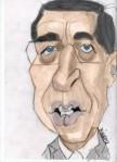 claude Guéant caricatur