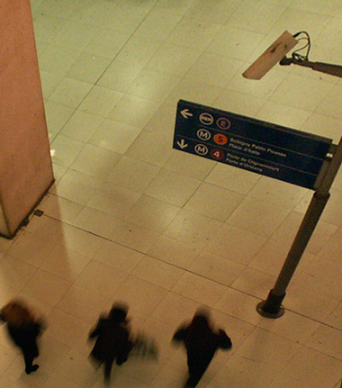metro-camera