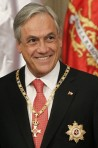 PRINCE AND GRAND MASTER OF SOVEREIGN MILITARY ORDER OF MALTA VISITS CHILE
