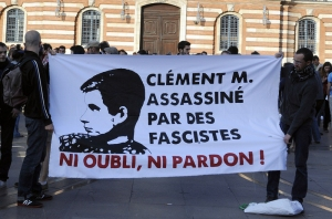 FRANCE-ASSAULT-POLITICS-PARTIES-DEATH