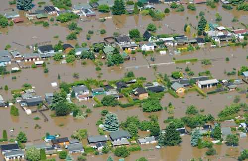 APTOPIX Germany Europe Floods