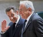 alemondeDSK-Sarkozy