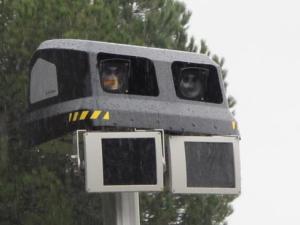 Radar-tronçon 2