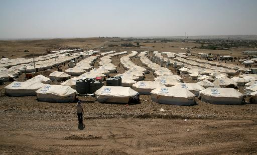 akurdes camp