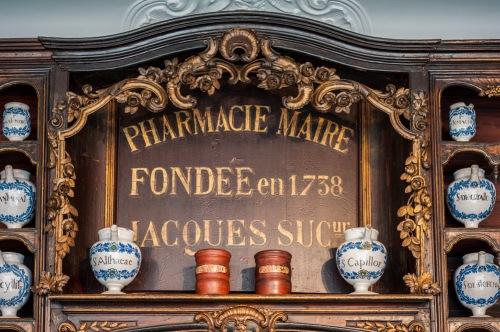 abesancon pharmacie baratte