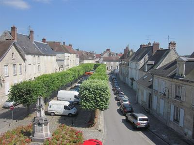 afeigneux bourg