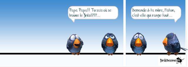 ablague brésil