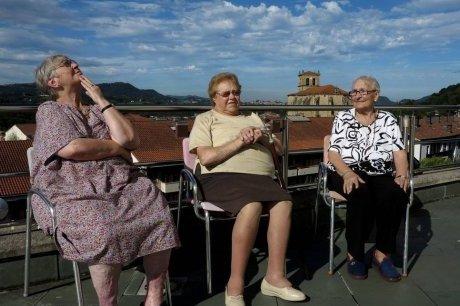 aso femmes basques