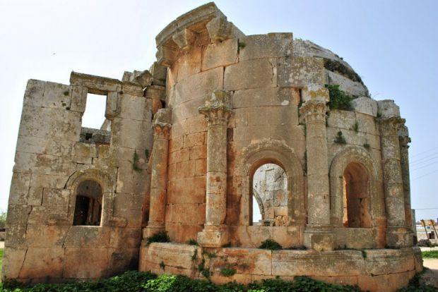 asyrie destruction patrimoine