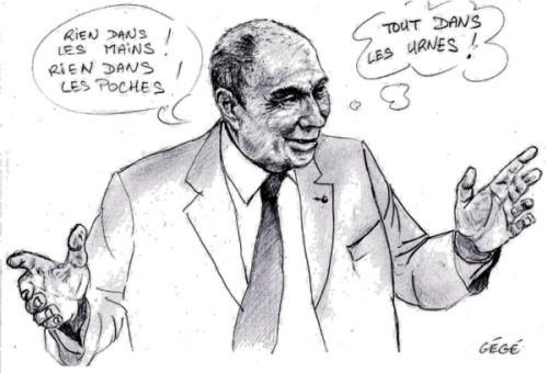 dassault caricat