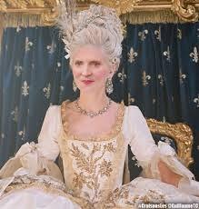 NKM Marie-Antoinette