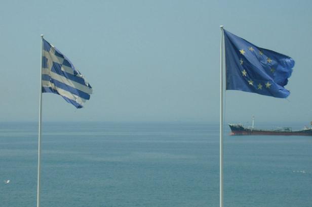 agrece-europe-drapeaux