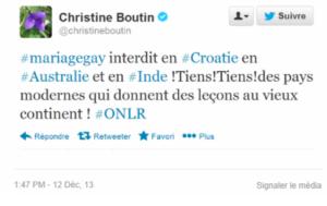 aleplus Twitte boutin