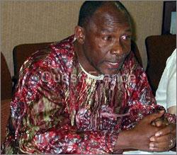 amoussa Konaté