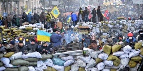 asud ouest Kiew