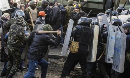 akiewmanifestation-ukraine-kiev-violence-morts