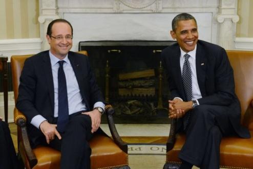 aobama-Hollande 2014