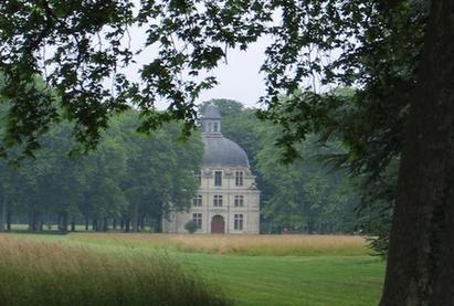 Le dôme Richelieu[1]