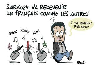 Casseroles Sarkozy