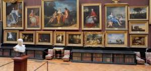 chantilly galerie d'art images