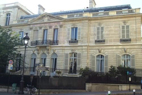 hotel dosne pierre paris fondation