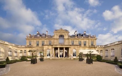musée jacquemard andré