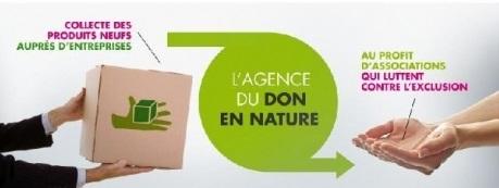 a don en nature