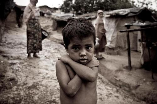 abirmanie musulmansles-enfants-sont-les-premieres-victimes-des