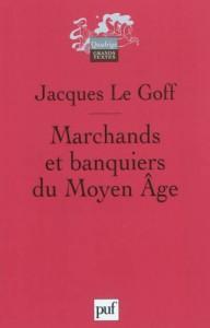 ajacques Le Goff banquier